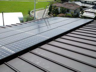 太陽光発電で電気料金をおトクに