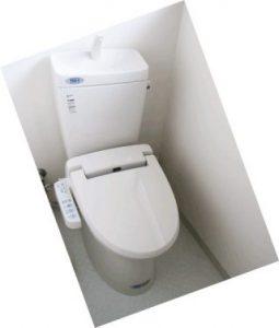 トイレのリフォームにエコポイントを有効活用